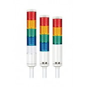 QTG60L/QTGA60L LED Steady/Flashing Tower Lights