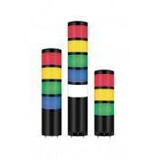 QTR70ML/QTRA70ML LED Steady/Flashing Tower Lights