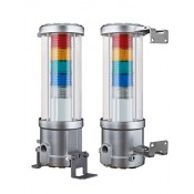 QTEX Explosion Proof LED Tower Lights with Flame Proof Housing