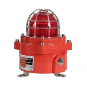 QNE Explosion Proof LED Signal/ Warning Light