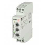 1-Point Basic Conductive Level Controller