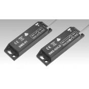 SMS01/02 Rectangular Safety Magnetic Sensor