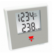 CO2 Temperature & Humidity Transmitter (Wall Type with LCD Display)