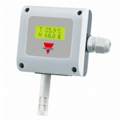 Temperature, Humidity, Dew Point Transmitter (Wall Type)
