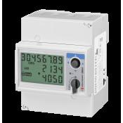 EM24 W1 Energy Analyser with Wireless M-Bus Communication