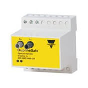 Dupline Safe Optical Fibre Converter