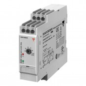 1-Phase AC/DC Over Voltage Monitoring Relays