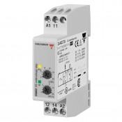 DC Under Voltage Monitoring Relay