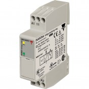 1-Phase Voltage Selection Monitoring Relay