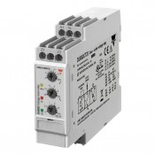 DUB02/PUB02 1-Phase True RMS AC Over/Under Voltage Monitoring Relay