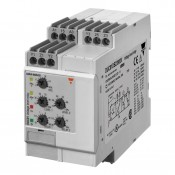 DUC01 1-Phase True RMS AC/DC Over & Under Voltage Monitoring Relay