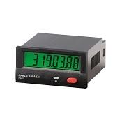 24 X 48 Digital Hours Meter