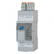 NRG Controller with Modbus RTU over RS485