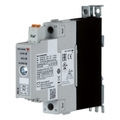 RGC..CM..N 1-Phase Solid State Relay with Communication Interface