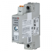 RGS..CM..N 1-Phase Solid State Relay with Communication Interface