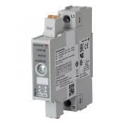 RGS..D..N 1-Phase Solid State Relay with Communication Interface