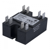 RA2A 2-Pole Solid State Relay