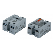 RK 2-Pole Solid State Relay