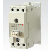 RGCM3 3-Phase with Integrated Heatsink Solid State Contactor