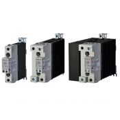 1-Phase Solid State Contactor - E Connection