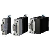 1-Phase Solid State Contactor - U Connection