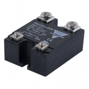 1-Phase ZS Solid State Relay - Standard Range