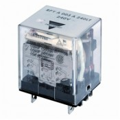 RPY 3-Pole Industrial Relay