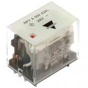 RPY 4-Pole Industrial Relay