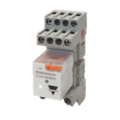 RRM Monostable Industrial Relay