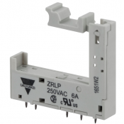 ZRLP Socket for RSLM Relays