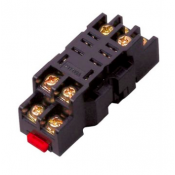 ZPY08 Socket for RPY Relays