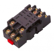 ZPY11 Socket for RPY Relays