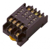ZPY14 Socket for RPY Relays
