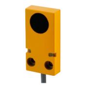 Rectangular Inductive Sensor (Nickel-Plated Brass Housing)