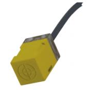 Rectangular Inductive Sensor (Plastic Housing)