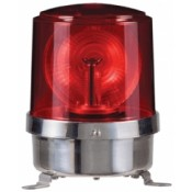 S150RLR-FT LED Revolving Warning Light