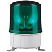 S150U-FT (Ø150mm) Bulb Revolving Warning Light