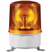 S150ULR-FT (Ø150mm) LED Revolving Warning Light
