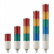 ST56B (Ø56mm) Pole Mount Type Bulb Steady/Flashing Tower Lights