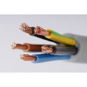 Electrical Cables and Wires