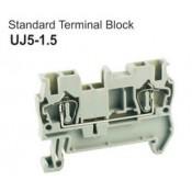 UJ5-1.5 Standard Terminal Block
